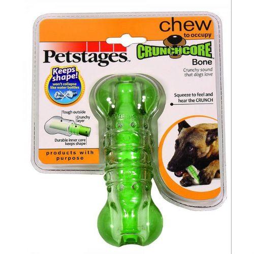 צעצוע לכלב – קראנצ'קור עצם סיליקון
