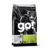 מזון לכלב גו – ללא דגנים – עוף הודו ודגים – לגורים מכל הגזעים GO 11.3