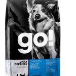מזון לכלב גו – עוף – לכלבים בוגרים מכל הגזעים GO 11.3