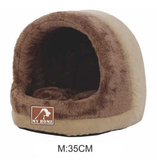 """איגלו M לכלב ולחתול 35 ס""""מ"""