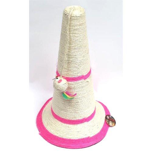 מתקן כובע גירוד חדש
