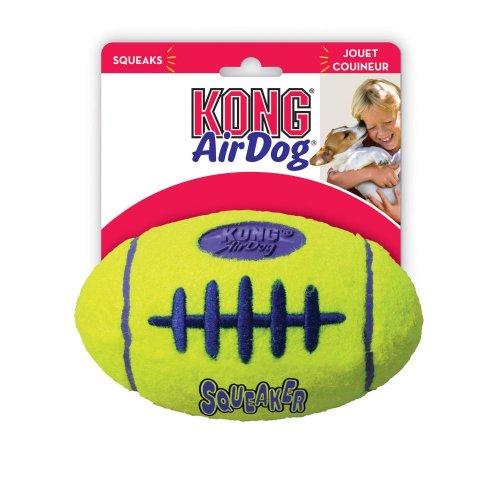סקוויקר פוטבול L צעצוע לכלב