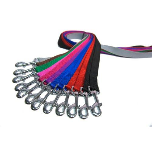 """רצועת ניילון 10 מ""""מ צבעונית"""