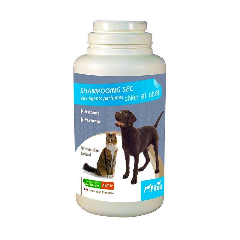 שמפו יבש 150 גרם לכלב וחתול