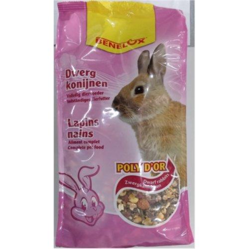 """תערובת לארנבות 1.5 ק""""ג"""