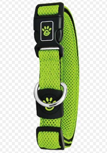 דוקו קולר בצבע ירוק – מידה L