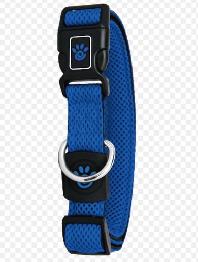 דוקו קולר בצבע כחול – מידה L