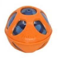 צעצוע לכלב כדור עטוף – קונג